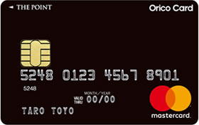 Orico Card THE POINT・画像